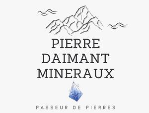 Pierre Daimant Minéraux